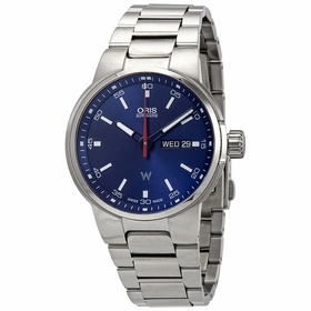 Oris 01 735 7740 4155-07 8 24 50s Williams F1 Mens Automatic Watch