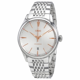 Oris 01 737 7721 4031-07 8 21 79 Artelier Mens Automatic Watch