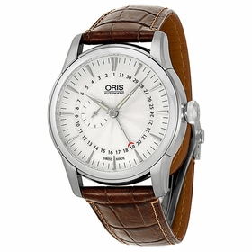 Oris 01 744 7665 4051-07 1 22 73FC Artelier Mens Automatic Watch