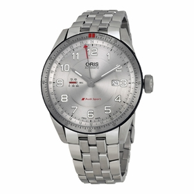 Oris 01 747 7701 4461MB Artix Mens Automatic Watch