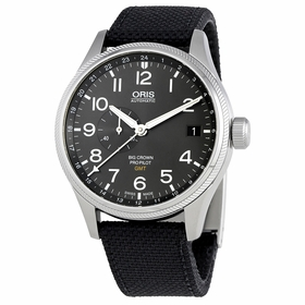 Oris 01 748 7710 4063-07 5 22 15FC Automatic Watch