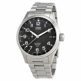 Oris 01 748 7710 4063-07 8 22 19 Automatic Watch