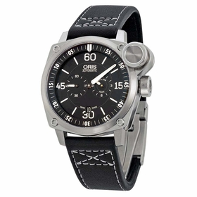 "Oris 01 749 7632 4194-Set LS BC4 ""Der Meisterflieger"" Mens Automatic Watch"