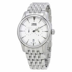 Oris 01 749 7667 4051-07 8 21 77 Artelier Regulateur Mens Automatic Watch