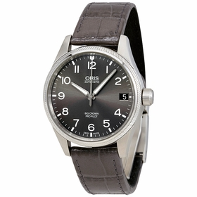 Oris 01 751 7697 4063-07 5 20 06FC Automatic Watch