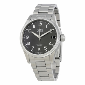 Oris 01 751 7697 4063-07 8 20 19 Big Crown ProPilot Date Mens Automatic Watch