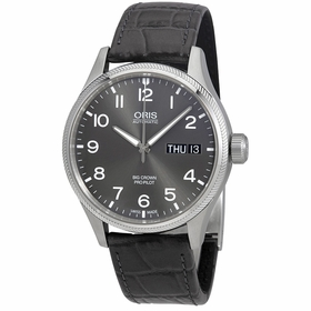 Oris 01 752 7698 4063-07 5 22 06FC Automatic Watch