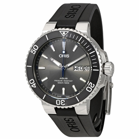 Oris 01 752 7733 4183-SET RS Hammerhead Mens Automatic Watch