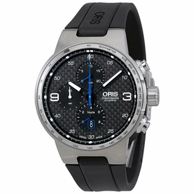 Oris 01 774 7717 4164-07 4 24 50FC Williams Chronograph Mens Chronograph Automatic Watch