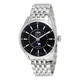 Oris 01 915 7643 4034-07 8 21 80 Artix Complication Mens Automatic Watch