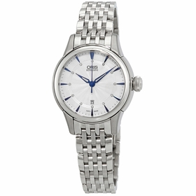 Oris 561-7687-4031MB Artelier Ladies Automatic Watch