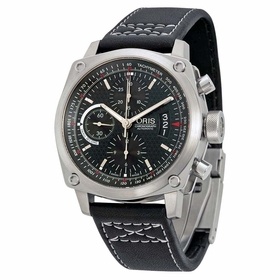 Oris 01 674 7616 4154-07 5 22 58FC BC4 Chronograph Mens Chronograph Automatic Watch