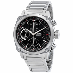 Oris 01 674 7616 4154-07 8 22 58 Chronograph Automatic Watch