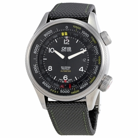 Oris 733-7705-4134GYFS Automatic Watch