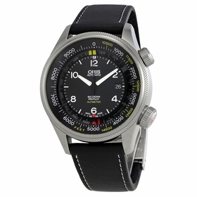 Oris 733-7705-4134LS Automatic Watch