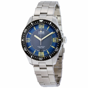 Oris 01 733 7707 4065-07 8 20 18 Divers Mens Automatic Watch
