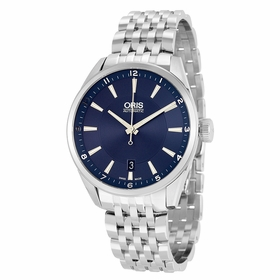 Oris 01 733 7713 4035-07 8 19 80 Artix Mens Automatic Watch