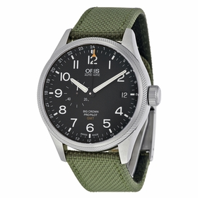 Oris 01 748 7710 4164-07 5 22 14FC Automatic Watch