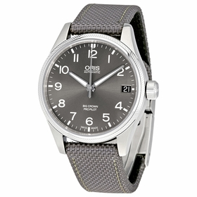 Oris 751-7697-4063GYFS Big Crown Propilot Mens Automatic Watch