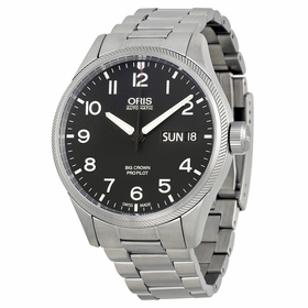 Oris 01 752 7698 4164-07 8 22 19 Big Crown ProPilot Mens Automatic Watch
