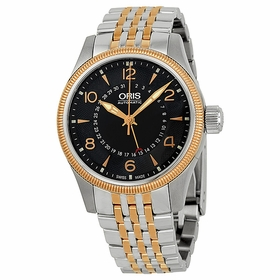 Oris 754-7679-4364MB Big Crown Mens Automatic Watch