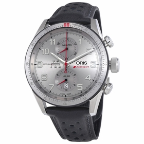Oris 774-7661-7481LS Chronograph Automatic Watch