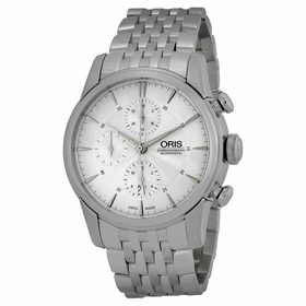 Oris 774-7686-4051MB Chronograph Automatic Watch