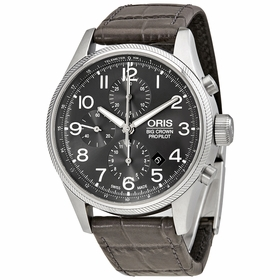 Oris 774-7699-4063GYLS Chronograph Automatic Watch