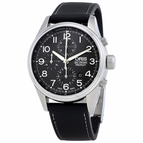 Oris 01 774 7699 4063-07 5 22 05FC Chronograph Automatic Watch