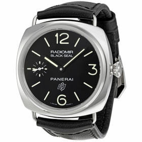 Panerai PAM00380 Radiomir Mens Hand Wind Watch