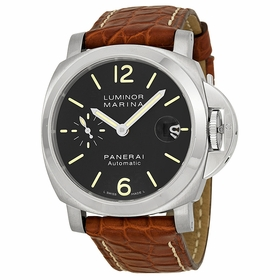 Panerai PAM00048 Luminor Marina Mens Automatic Watch
