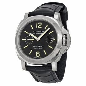 Panerai PAM00104 Luminor Marina Mens Automatic Watch