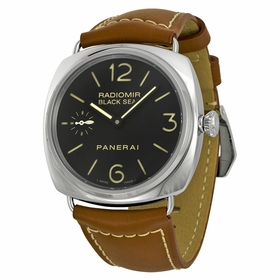 Panerai PAM00183 Radiomir Black Seal Mens Hand Wind Watch