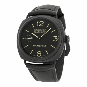Panerai PAM00292 Radiomir Black Seal Mens Hand Wind Watch