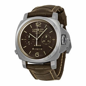 Panerai PAM00311 Chronograph Hand Wind Watch