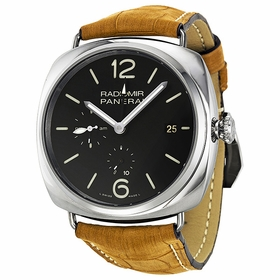Panerai PAM00323 Radiomir 10 Days GMT Mens Hand Wind Watch
