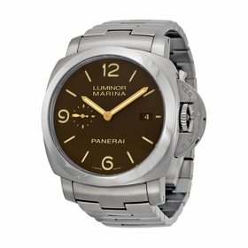 Panerai PAM00352 Luminor Marina Mens Automatic Watch
