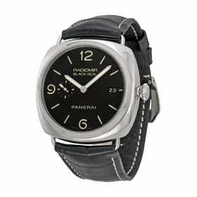 Panerai PAM00388 Radiomir Black Seal Mens Automatic Watch