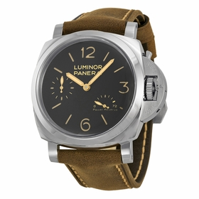 Panerai PAM00423 Luminor 1950 Power Reserve Mens Hand Wind Watch
