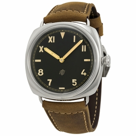 Panerai PAM00424 Radiomir California 3 Days Mens Hand Wind Watch