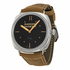 Panerai PAM00425 Radiomir SLC 3 Days Mens Hand Wind Watch