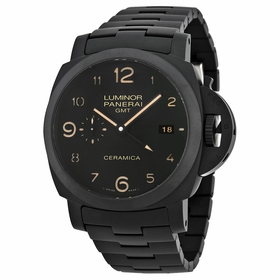 Panerai PAM00438 Tuttonero Mens Automatic Watch
