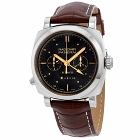 Panerai PAM00503 Radiomir 1940 Mens Chronograph Hand Wind Watch