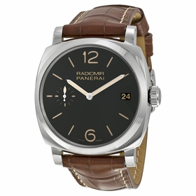Panerai pam00514 Radiomir 1940 Mens Hand Wind Watch