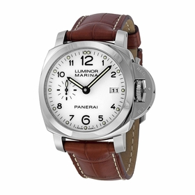 Panerai pam00523 Luminor 1950 Mens Automatic Watch