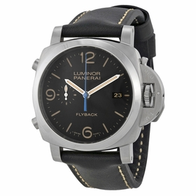 Panerai PAM00524 Luminor 1950 3 Days Chrono Flyback Mens Chronograph Automatic Watch