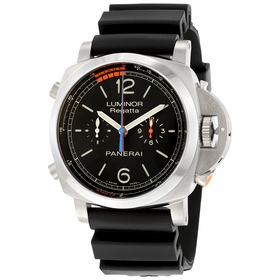 Panerai PAM00526 Luminor 1950 3 Days Chrono Flyback Regatta Mens Chronograph Automatic Watch