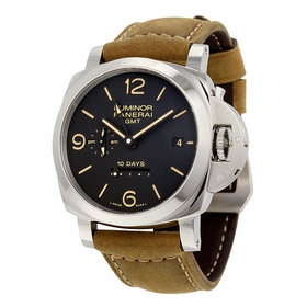 Panerai PAM00533 Luminor 1950 10 Days Gmt Mens Automatic Watch