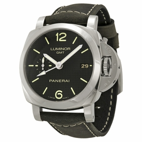 Panerai PAM00535 Luminor 1950 3 Days GMT Automatic Mens Automatic Watch
