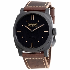 Panerai PAM00577 Radiomir 1940 Mens Hand Wind Watch